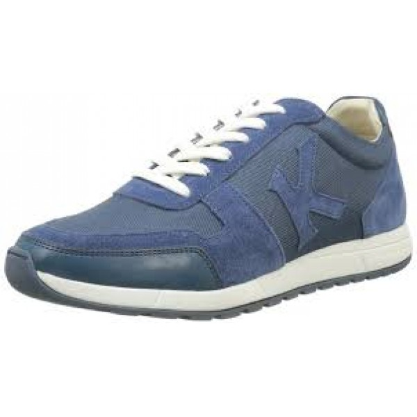 KICKERS NIELO BLUE
